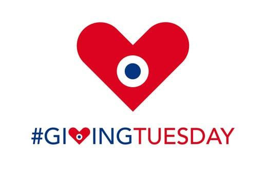 Giving Tuesday arrive. Engagez-vous !